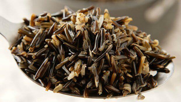 Rijst poffen - Kookuniversiteit