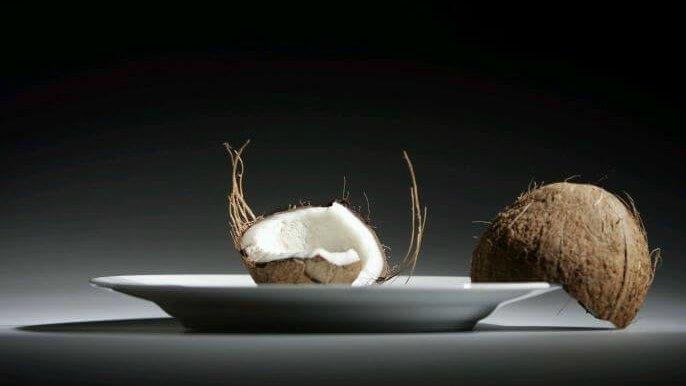 smaakcombinaties met kokos