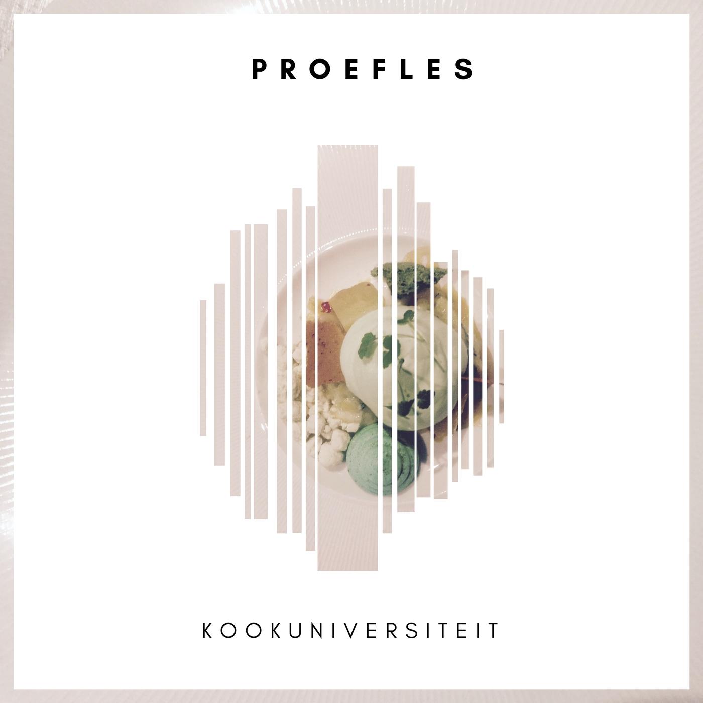 Proefles - Kookuniversiteit