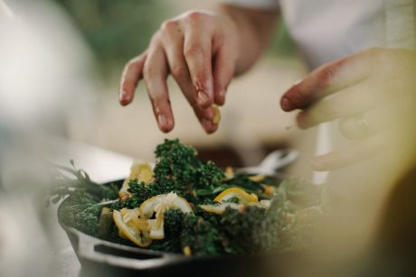 online leren koken kookcursus